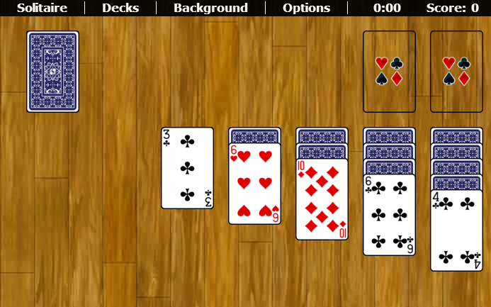 World of Solitaire - A classic reborn